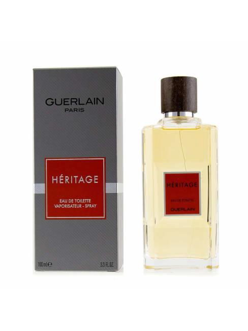 Guerlain Men's Heritage Eau De Toilette Spray