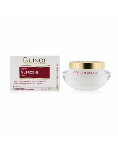 Guinot Men's Intensive Nourishing Face Cream Nutrizone Balms & Moisturizer