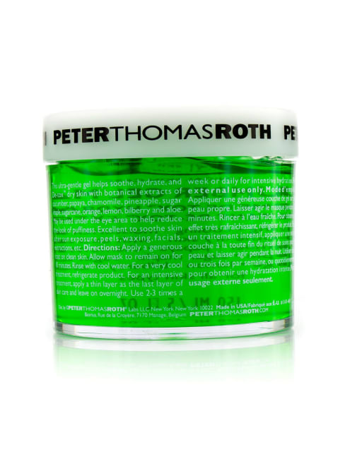 Peter Thomas Roth Women's Cucumber Gel Mask
