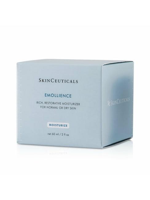 Skin Ceuticals Men's Emollience Balms & Moisturizer