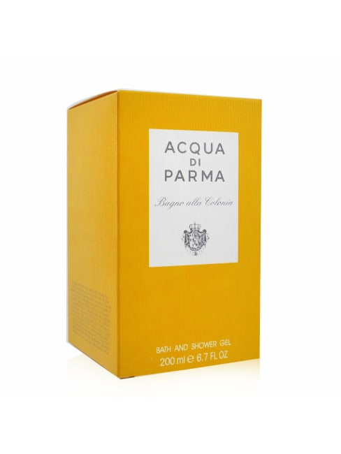 Acqua Di Parma Women's Colonia Bath & Shower Gel And Aids