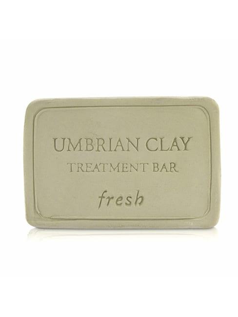 Fresh Men's Umbrian Clay Face Treatment Bar Cleanser