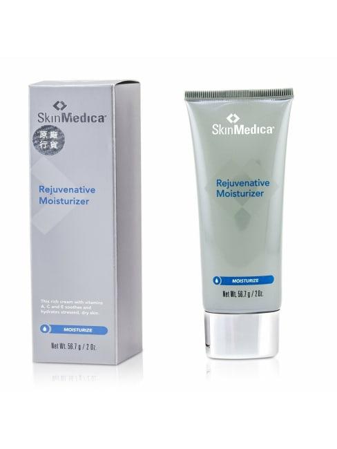 Skin Medica Men's Rejuvenative Moisturizer Balms &