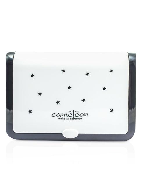 Cameleon Women's 1 Makeup Kit G1697 Brush Set