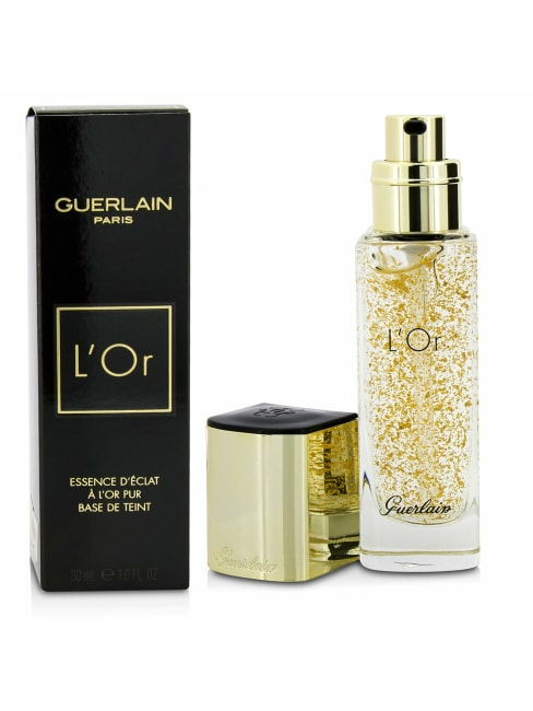 Guerlain Women's L'or Radiance Concentrate With Pure Gold Makeup Base Eyeshadow Bases & Primer