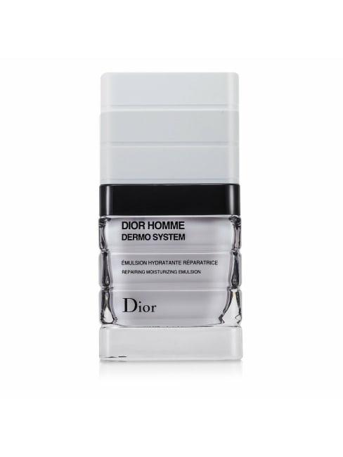 Christian Dior Men's Homme Dermo System Repairing Moisturizing Emulsion Balms & Moisturizer
