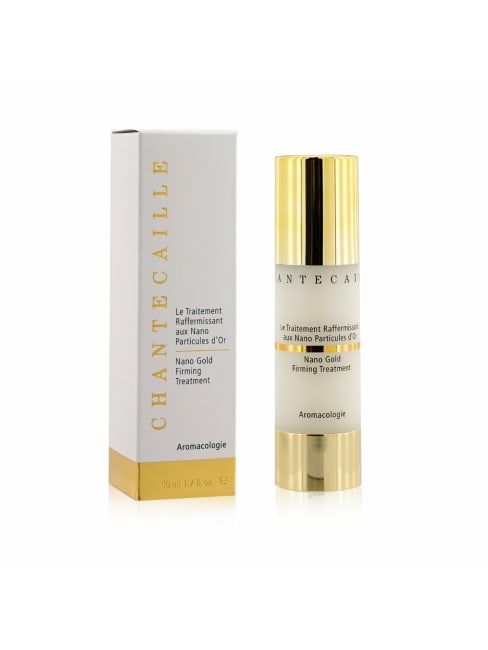 Chantecaille Men's Nano Gold Firming Treatment Balms & Moisturizer