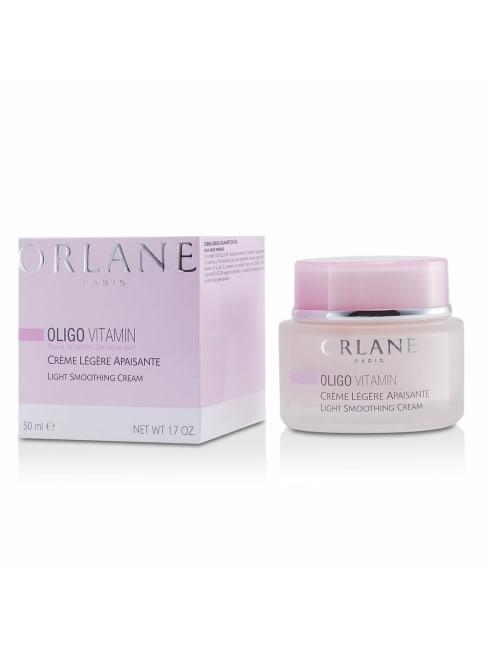 Orlane Men's Oligo Vitamin Light Smoothing Cream Balms & Moisturizer
