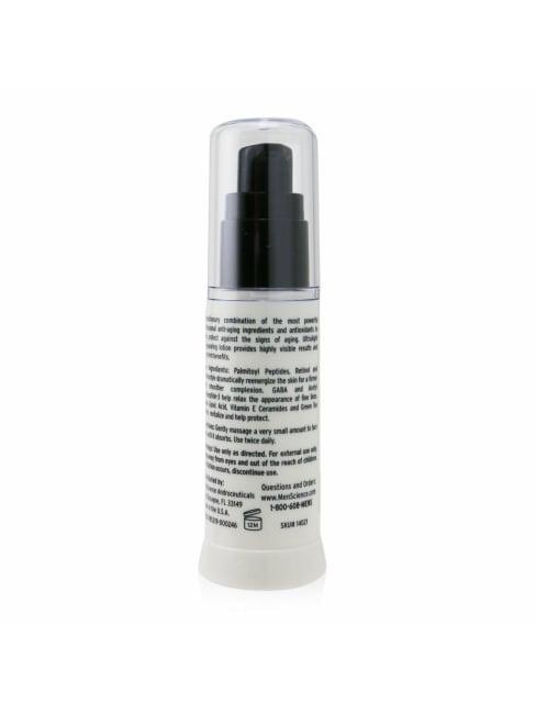 Menscience Men's Anti-Aging Formula Skincare Cream Balms & Moisturizer
