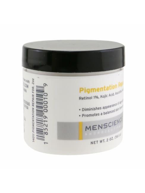 Menscience Men's Pigmentation Repair Formula Balms & Moisturizer