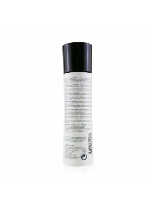 Giorgio Armani Women's Regenessence [3.R] Velvety Cleansing Milk Face Cleanser