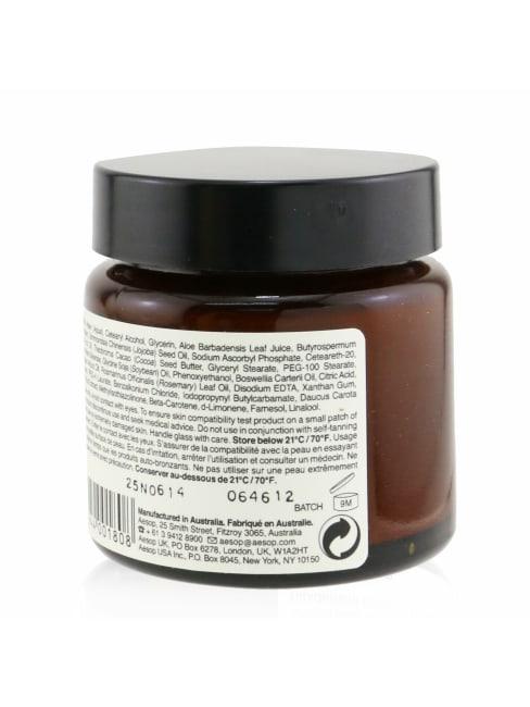 Aesop Men's Perfect Facial Hydrating Cream Balms & Moisturizer