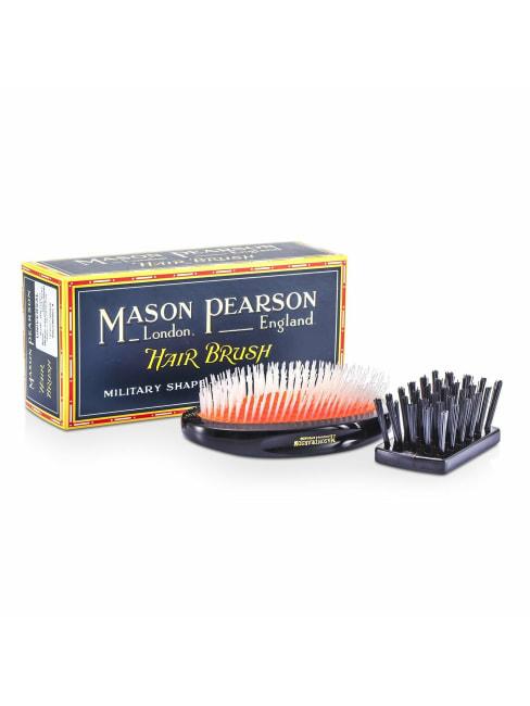 Mason Pearson Women's Universal Military Nylon Medium Size Hair Brush