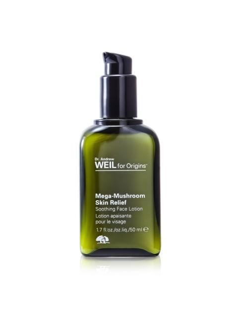 Origins Men's Dr. Andrew Mega-Mushroom Skin Relief Soothing Face Lotion Balms & Moisturizer