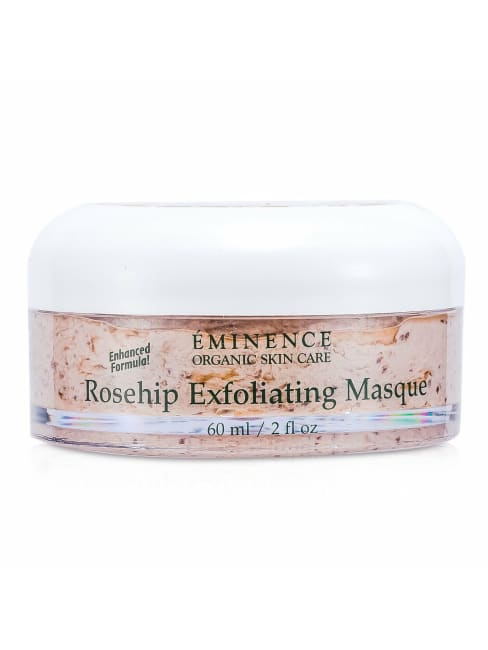Eminence Women's For Sensitive Skin Rosehip & Maize Exfoliating Masque Mask