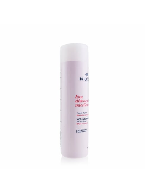 Nuxe Women's Eau Demaquillant Micellaire Micellar Cleansing Water Face Cleanser