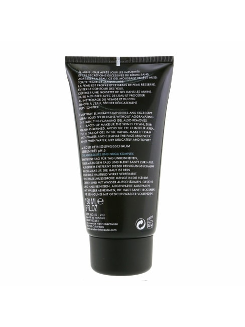 Academie Women's Derm Acte Gentle Soap-Free Foaming Gel Ph5 Face Cleanser