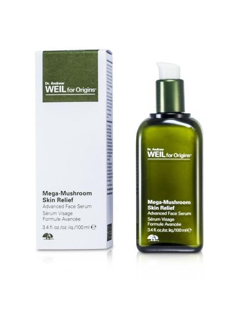 Origins Women's Dr. Andrew Mega-Mushroom Skin Relief Advanced Face Serum