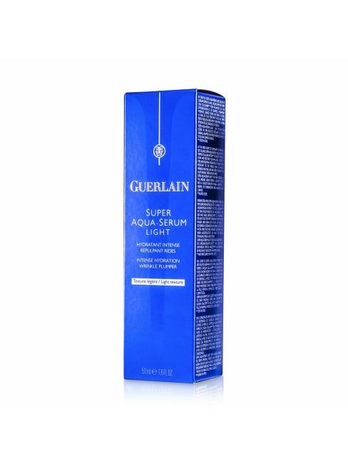 Guerlain Women's Super Aqua Serum Light
