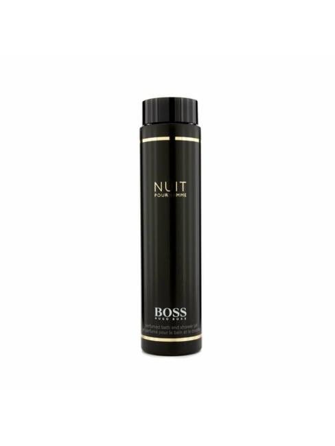 Hugo Boss Women's Nuit Pour Femme Shower Gel Soap