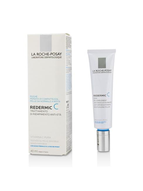 La Roche Posay Men's Redermic C Anti-Aging Fill-In Care Balms & Moisturizer