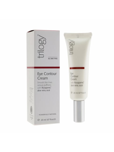 Trilogy Women's Eye Contour Cream Gloss