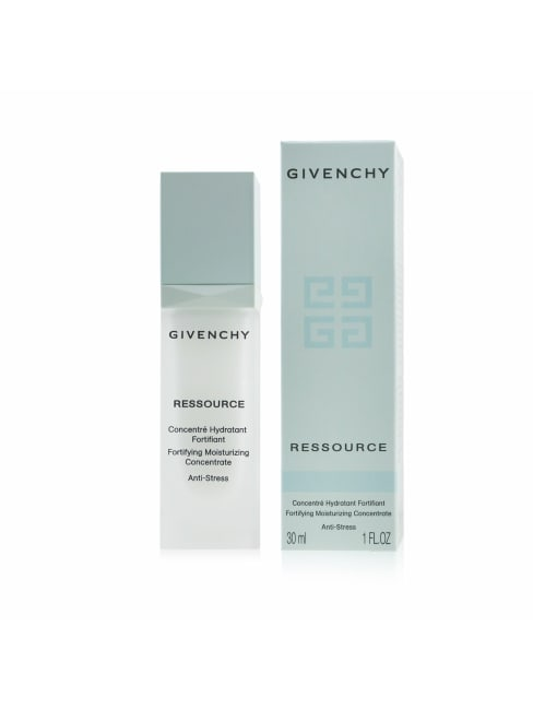 Givenchy Women's Ressource Fortifying Moisturizing Concentrate Anti-Stress Serum