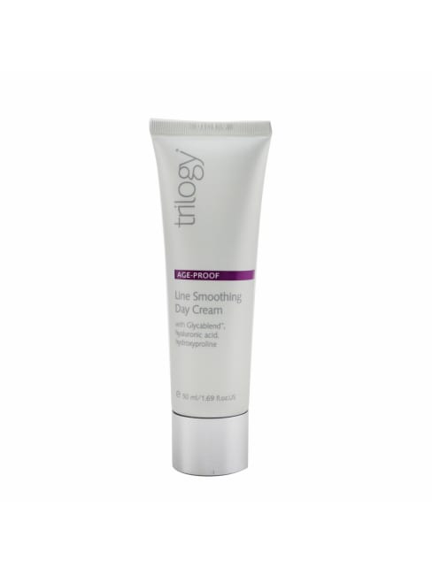 Trilogy Men's Age-Proof Line Smoothing Day Cream Balms & Moisturizer