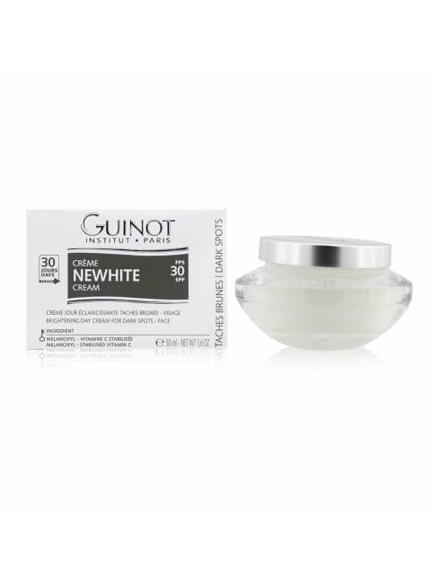 Guinot Men's Newhite Brightening Day Ceam Spf 30 Balms & Moisturizer