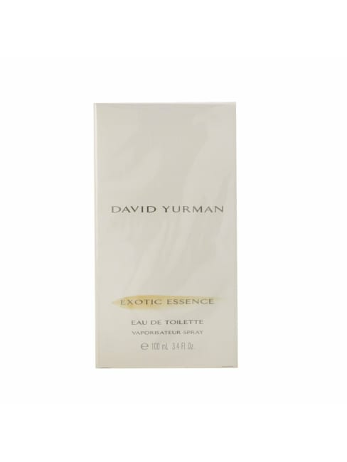 David Yurman Men's Exotic Essence Eau De Toilette Spray