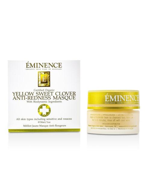 Eminence Women's Yellow Sweet Clover Anti-Redness Masque Mask