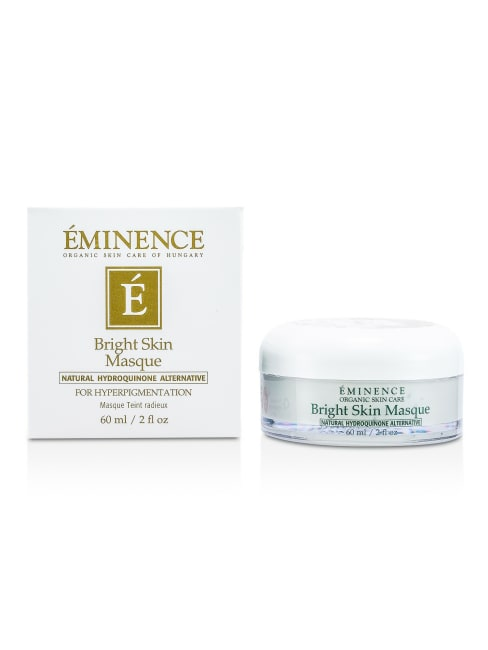 Eminence Women's For Normal To Dry Skin Bright Masque Mask