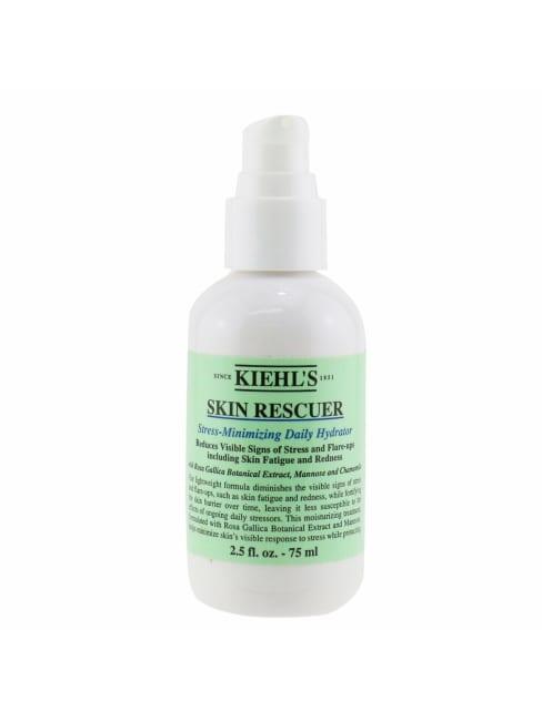 Kiehl's Men's Stress- Minimizing Daily Hydrator Skin Rescuer Balms & Moisturizer