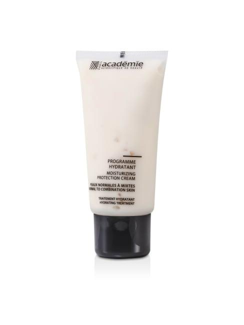 Academie Men's Hypo-Sensible Moisturizing Protection Cream Balms & Moisturizer