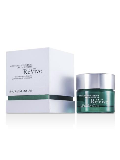 Revive Men's Moisturizing Renewal Cream Supreme Balms & Moisturizer