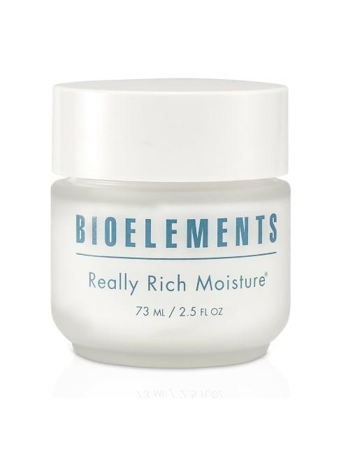 Bioelements Men's Really Rich Moisture Balms & Moisturizer