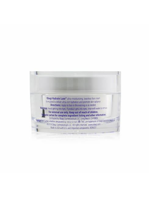 Obagi Men's Hydrate Luxe Moisture-Rich Cream Balms & Moisturizer