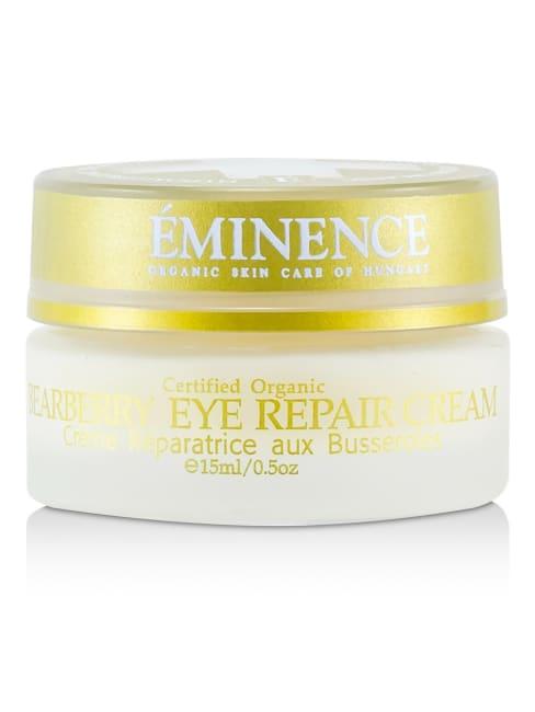 Eminence Women's Bearberry Eye Repair Cream Gloss