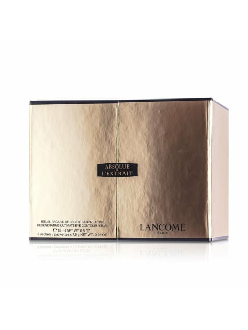 Lancome Women's Absolue L'extrait Ultimate Eye Contour Collection Gloss