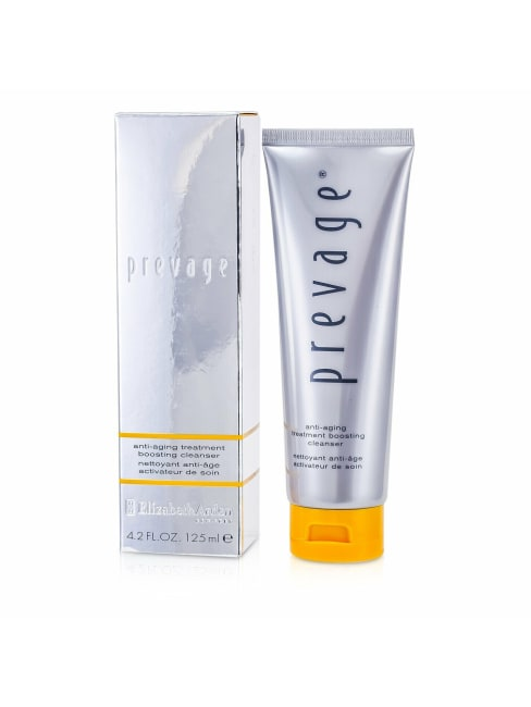 Prevage By Elizabeth Arden Men's Anti-Aging Treatment Boosting Cleanser Face