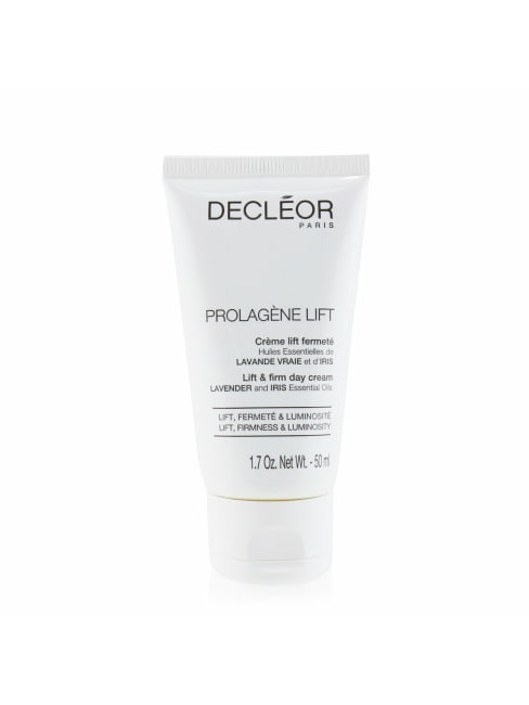 Decleor Men's Salon Product Prolagene Lift & Firm Day Cream Balms Moisturizer
