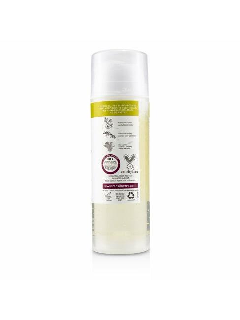 Ren Women's Clarimatte T-Zone Control Cleansing Gel Face Cleanser