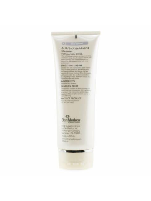 Skin Medica Women's Aha/Bha Exfoliating Cleanser Face
