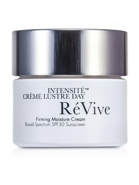 Revive Men's Intensite Creme Lustre Day Firming Moisture Cream Spf 30 Balms & Moisturizer
