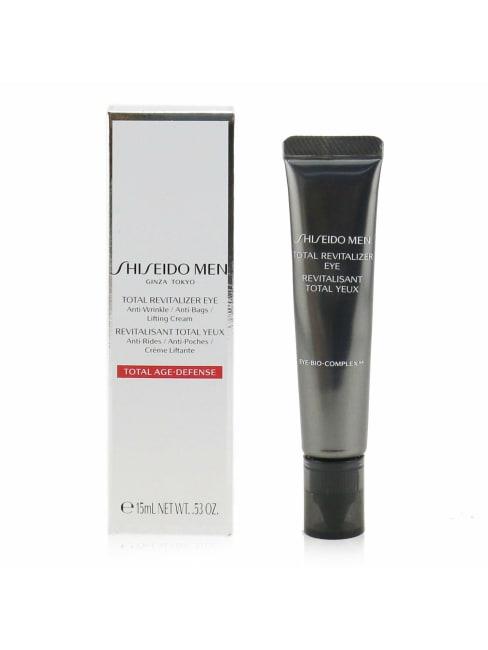Shiseido Men's Men Total Revitalizer Eye Gloss