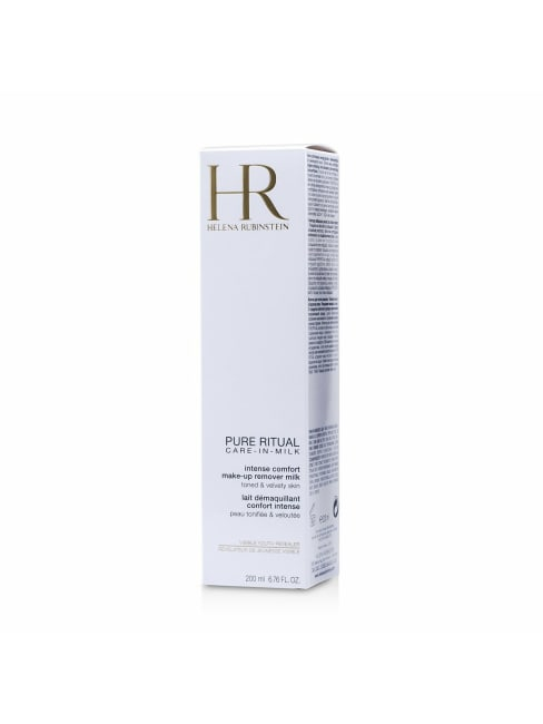 Helena Rubinstein Women's Pure Ritual Intense Comfort Make-Up Remover Milk Face Cleanser