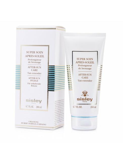 Sisley Women's After Sun Care Tan Extender Body Sunscreen