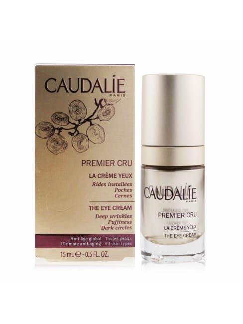 Caudalie Women's Premier Cru The Eye Cream Gloss