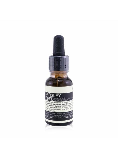 Aesop Men's Parsley Seed Anti-Oxidant Facial Treatment Balms & Moisturizer