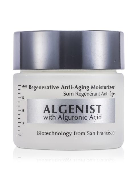 Algenist Men's Regenerative Anti-Aging Moisturizer Balms &